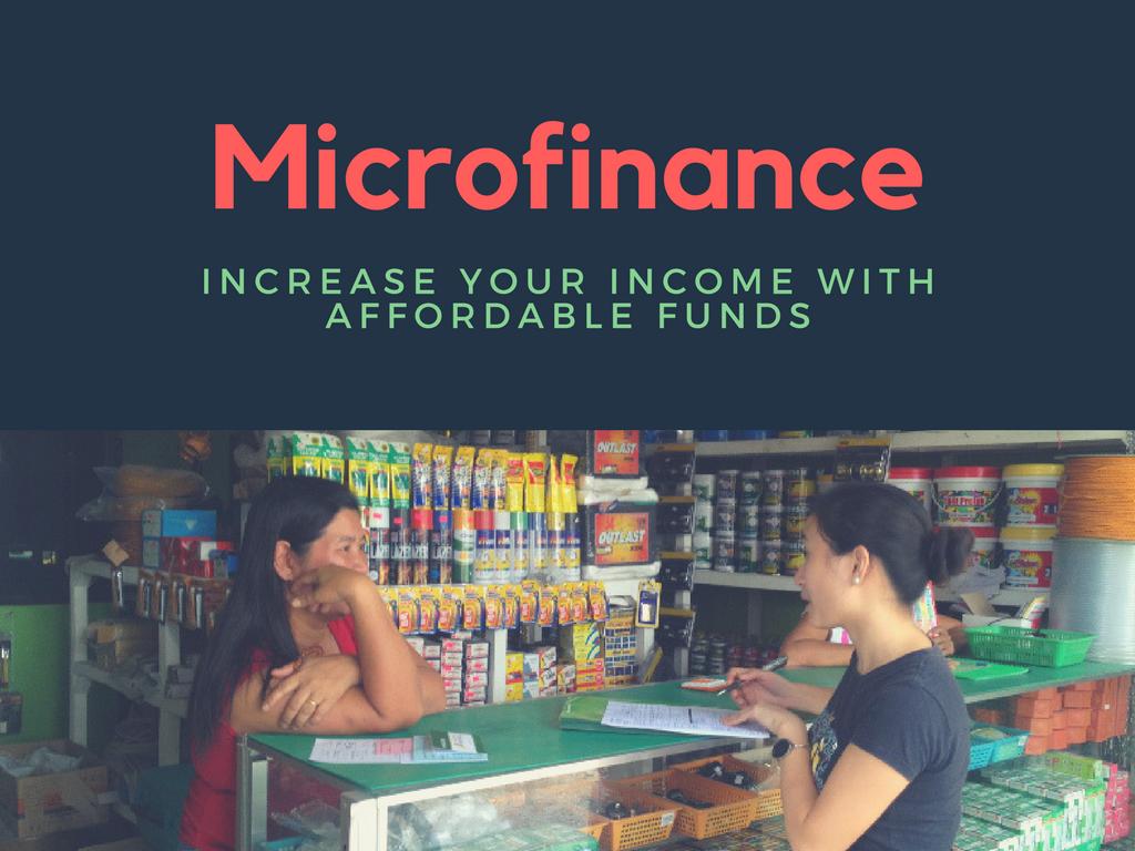 Microfinance Loan