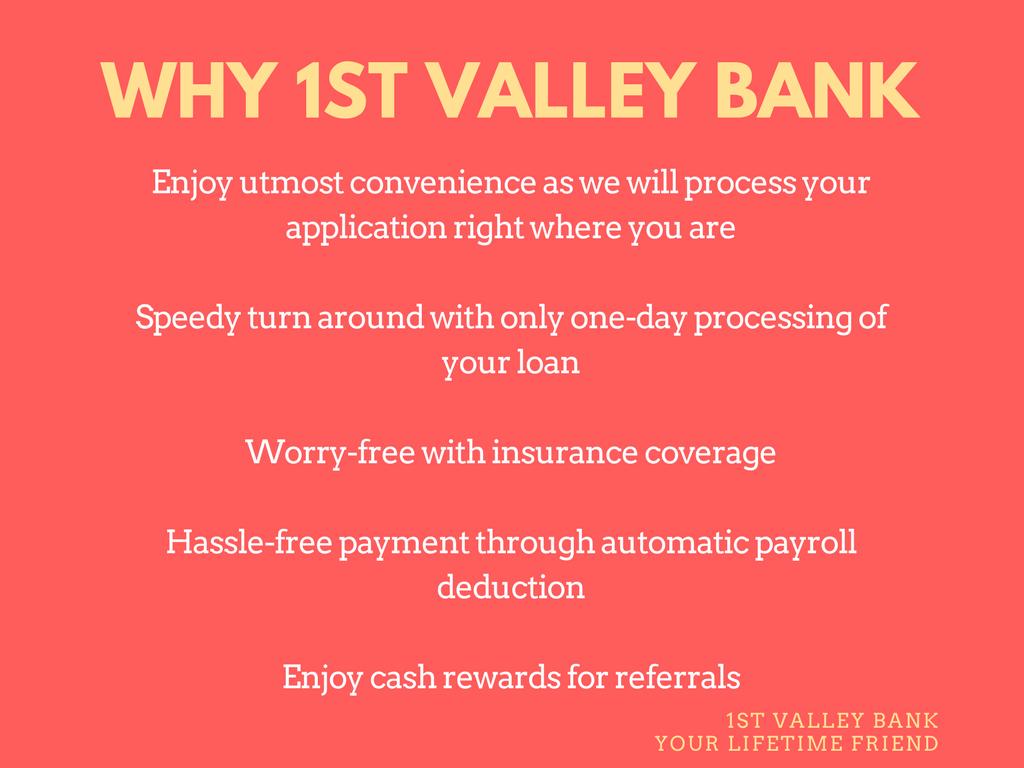 Salary Loan